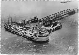 Embarcadère 1