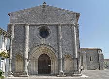 Saint georges portail