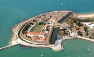 Aix fort Île d'Aix 1