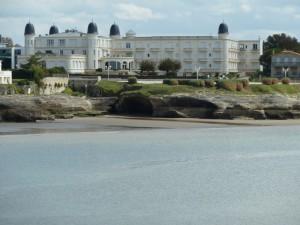 Hôtel du Golf 1856 all