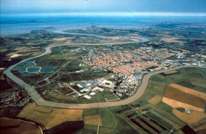 Rochefort site